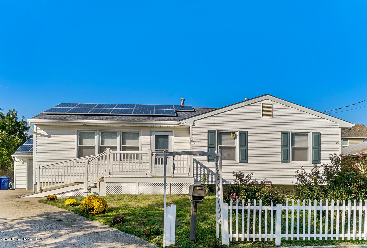 Photo of home for sale at 3118 Boxer Street Street, Toms River NJ