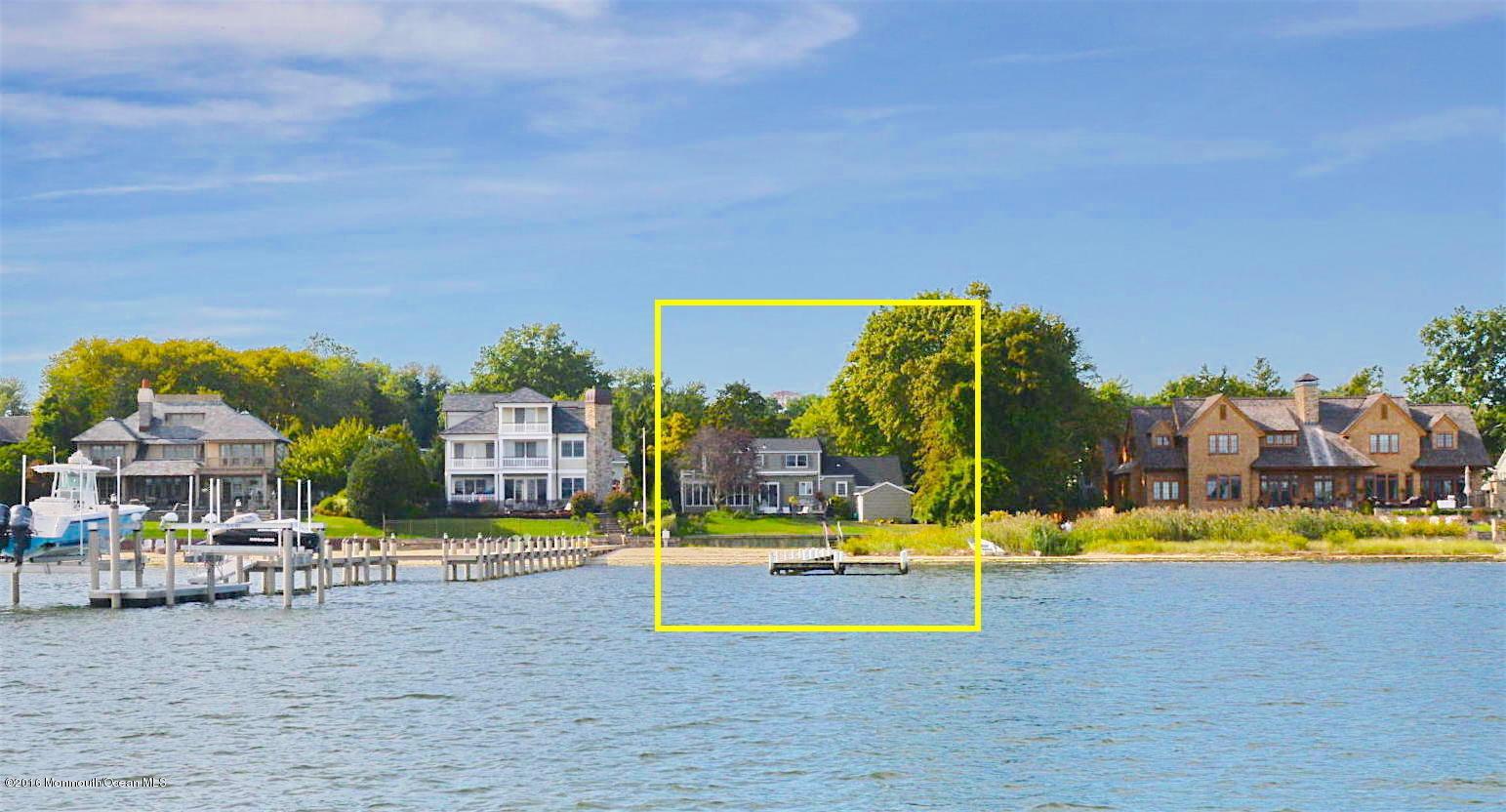 Photo of home for sale at 906 Jordan Drive Drive, Brielle NJ