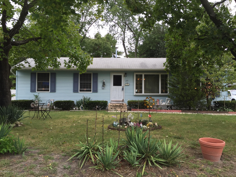 Photo of home for sale at 233 Elmwood Drive Drive, Brick NJ