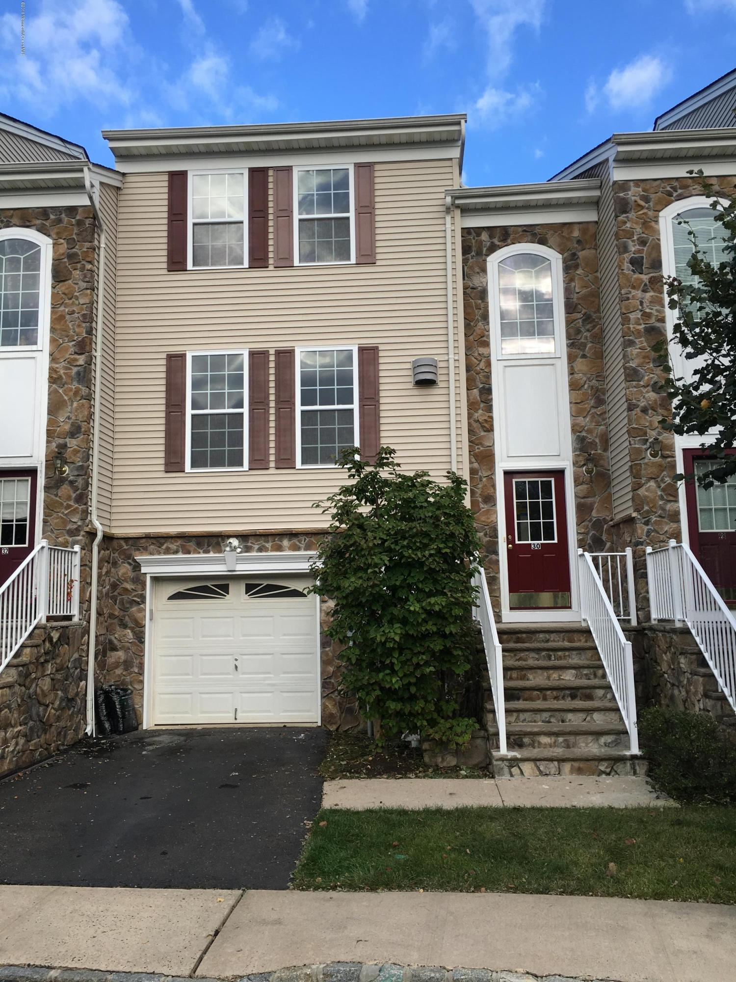 Photo of home for sale at 30 Russell Court Court, Matawan NJ