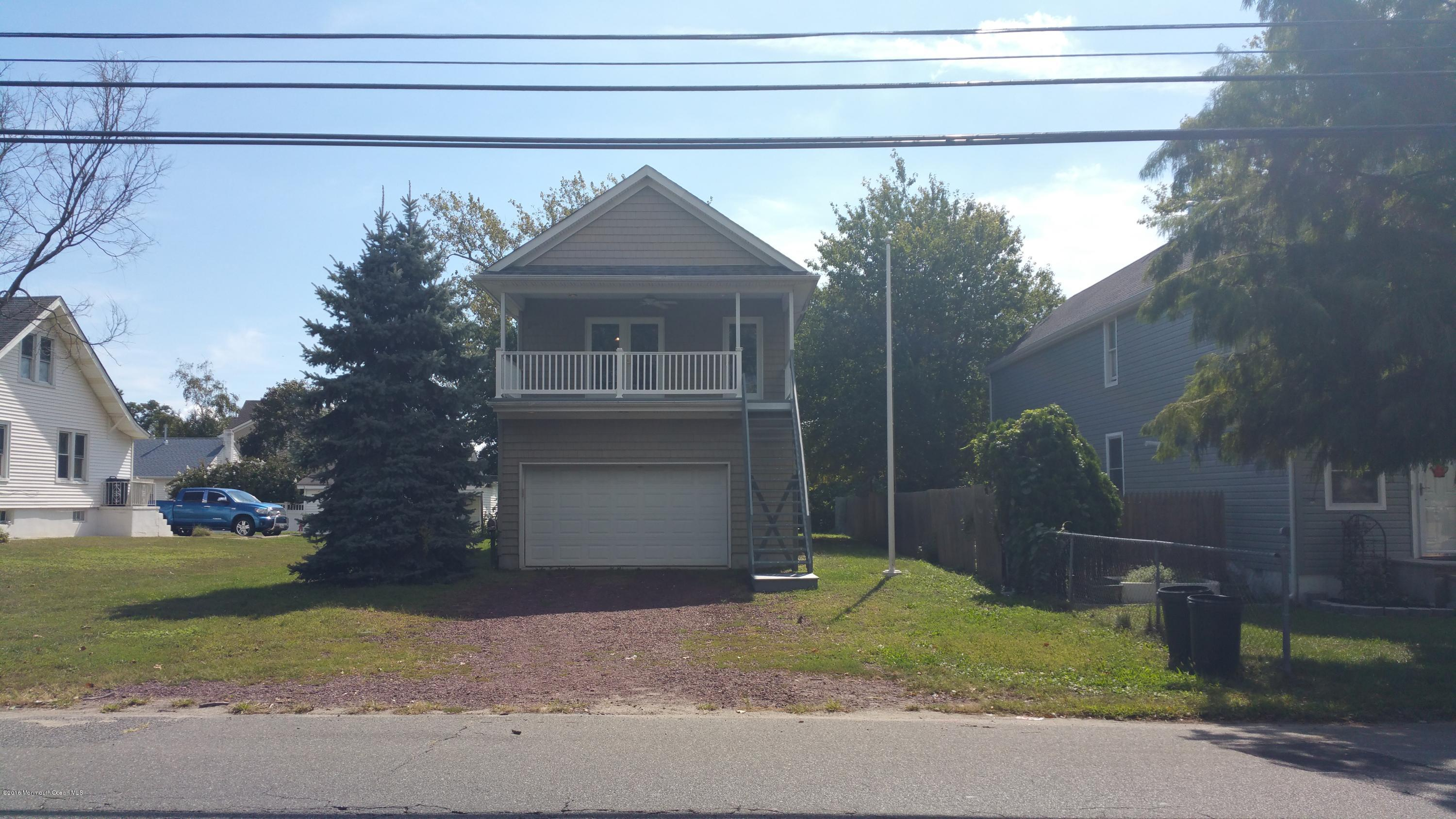 Photo of home for sale at 458 Atlantic Avenue Avenue, Long Branch NJ