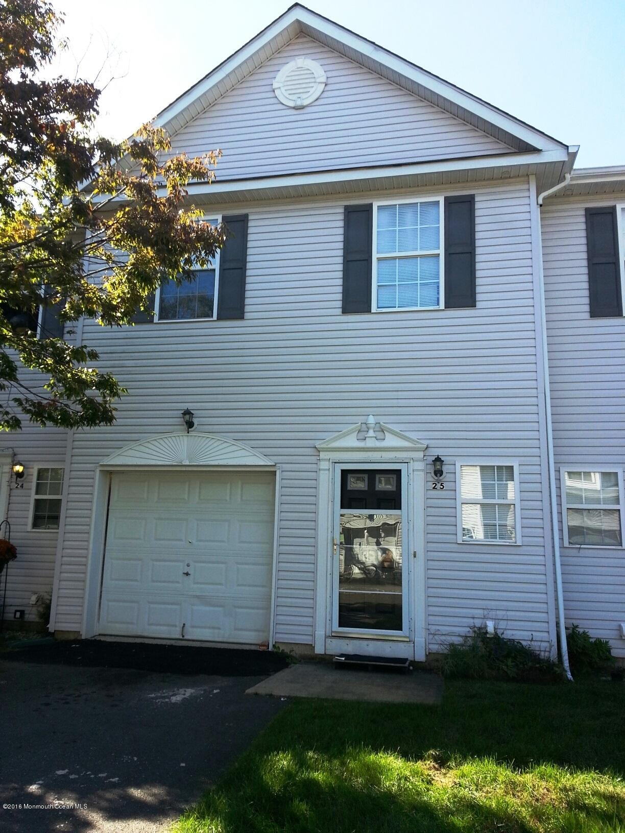 Photo of home for sale at 25 Esplanade Way Way, Bayville NJ