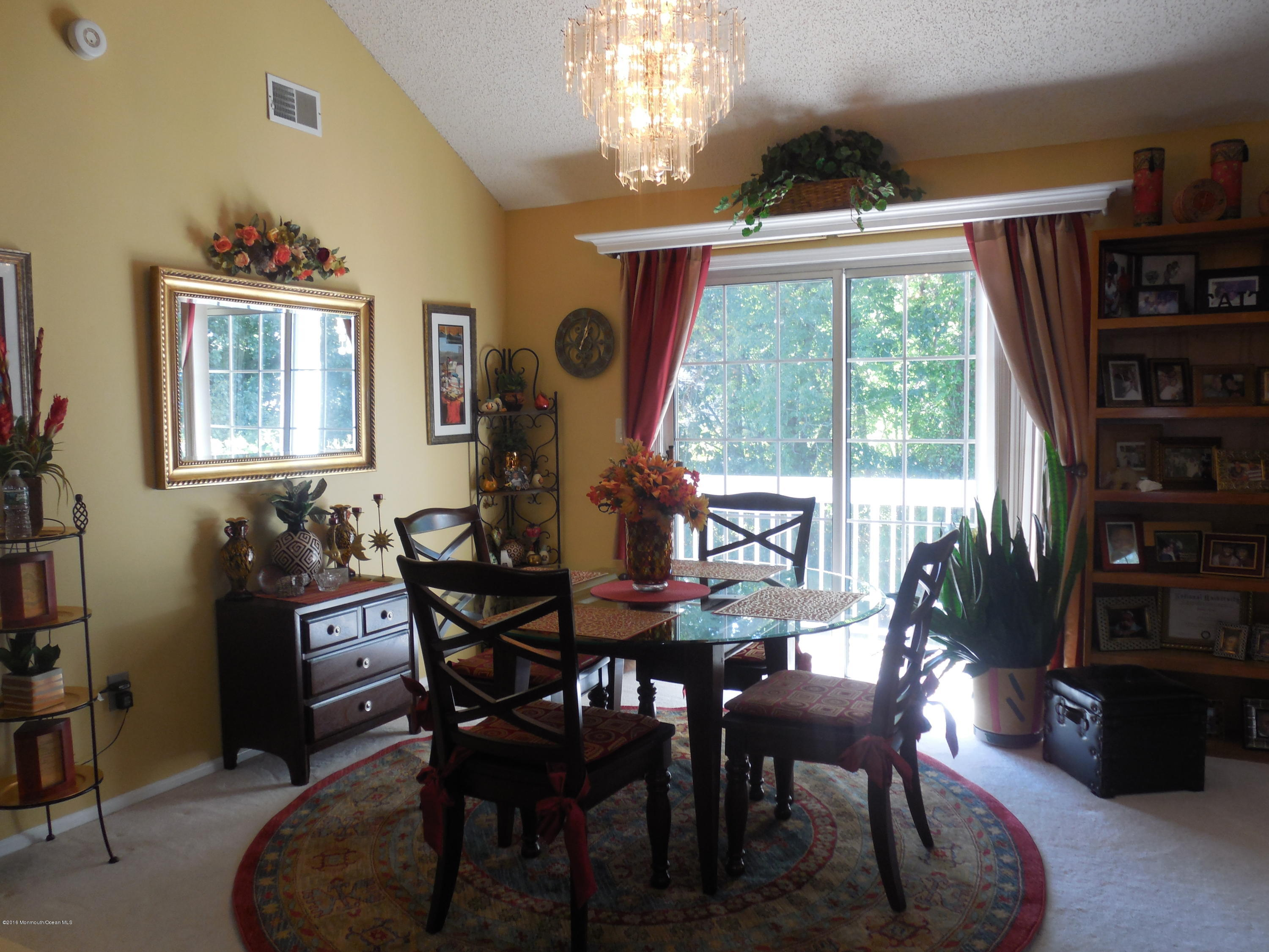 Photo of home for sale at 16 Lincoln Court Court, Tinton Falls NJ