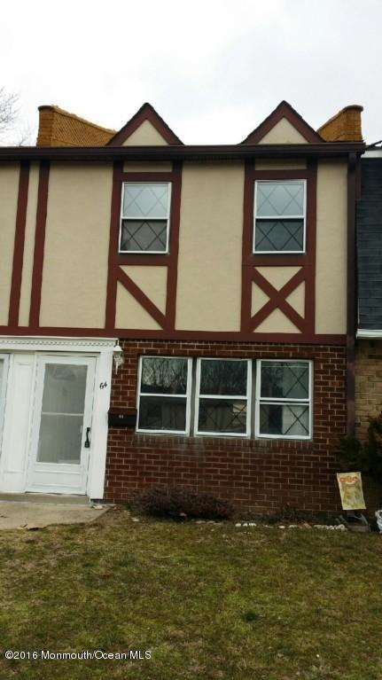 Photo of home for sale at 64 Briar Mills Drive Drive, Brick NJ