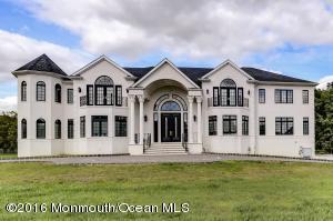 Property for sale at 7 Embry Farm Road, Marlboro,  NJ 07746