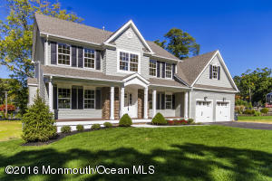 1608 Holly Boulevard, Manasquan, NJ 08736