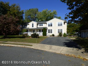 3 Upton Place, Ocean Twp, NJ 07712