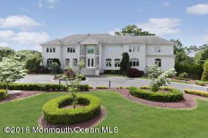 Property for sale at 9 Parkwood Lane, Colts Neck,  NJ 07722