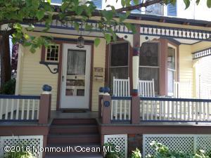 85 Embury Avenue Summer/Winter, Ocean Grove, NJ 07756