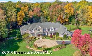 Property for sale at 3 Michaels Way, Colts Neck,  NJ 07722