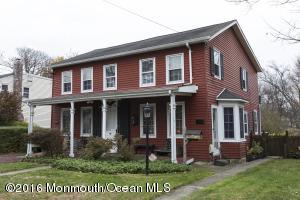 54 Pemberton Avenue, Oceanport, NJ 07757