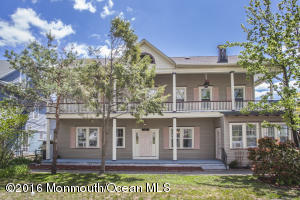 71 Mount Tabor Way 3 Summer Only, Ocean Grove, NJ 07756