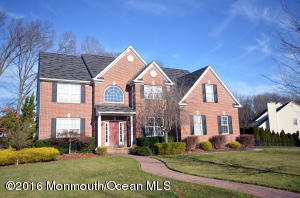 Property for sale at 24 Summerfield Drive, Monroe,  NJ 08831
