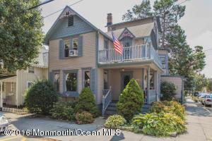 78 Mount Tabor Way, Ocean Grove, NJ 07756