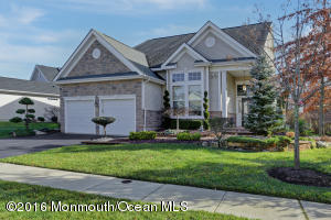 Property for sale at 18 Citation Lane, Manalapan,  NJ 07726