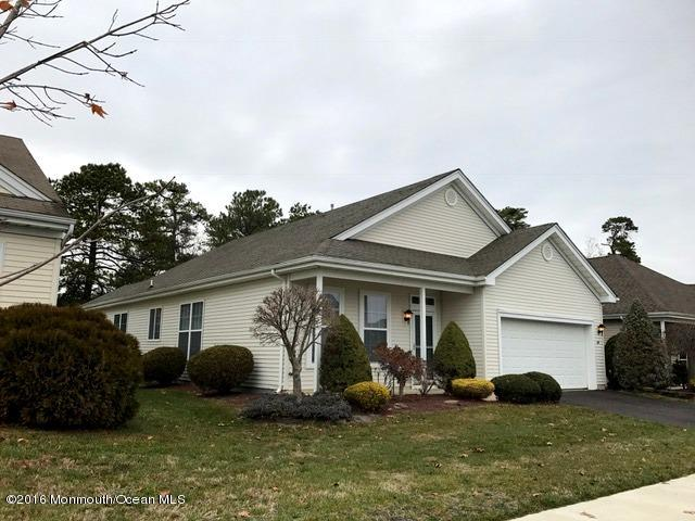 Photo of home for sale at 19 Durham Avenue Avenue, Manchester NJ