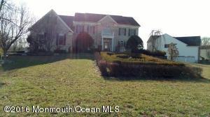 Property for sale at 1 Elkridge Way, Manalapan,  NJ 07726