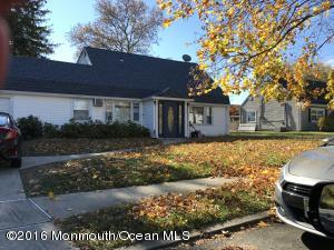 206 Highland Avenue Summer, Long Branch, NJ 07740