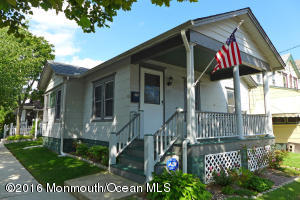 113 Franklin Avenue Summer, Ocean Grove, NJ 07756