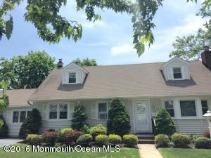 319 Pennsylvania Avenue, Spring Lake, NJ 07762