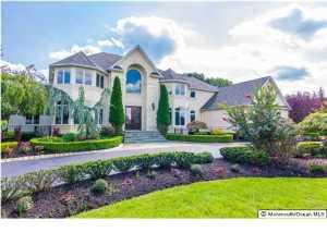 Property for sale at 18 Deputy Minister Drive, Colts Neck,  NJ 07722