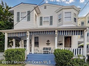 Property for sale at 38 Pitman Avenue, Ocean Grove,  NJ 07756