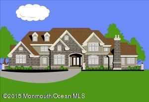 Property for sale at 2 Lakeview Drive, Manalapan,  NJ 07726
