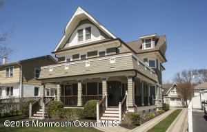 206 10th Avenue, Belmar, NJ 07719