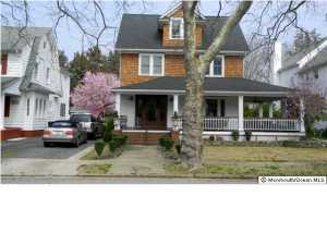 310 Worthington Avenue, Spring Lake, NJ 07762