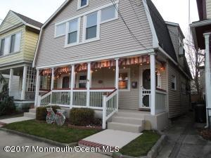 124 Broadway 1/2 Summer, Ocean Grove, NJ 07756
