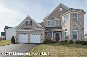 Property for sale at 23 Alderbrook Drive, Monroe,  NJ 08831