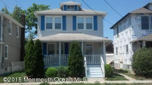 709 Hammond Avenue, Bradley Beach, NJ 07720