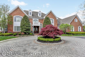 Property for sale at 10 Evergreen Lane, Colts Neck,  NJ 07722