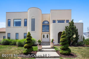 Property for sale at 82 Seaview Avenue, Monmouth Beach,  NJ 07750
