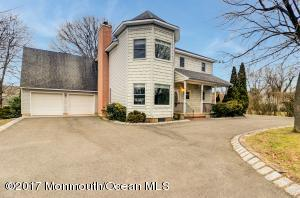 Property for sale at 147 Comanche Drive, Oceanport,  NJ 07757