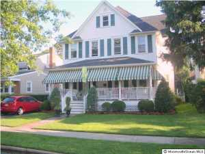 502 Tuttle Avenue, Spring Lake, NJ 07762