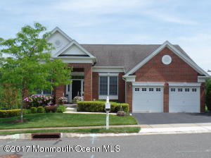 Property for sale at 27 Turnberry Drive, Monroe,  NJ 08831