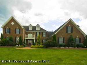 Property for sale at 9 Blake Drive, Marlboro,  NJ 07746
