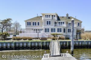 Property for sale at 57 Monmouth Parkway, Monmouth Beach,  NJ 07750