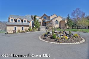 Property for sale at 155 Mercer Road, Colts Neck,  NJ 07722