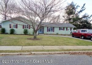 Property for sale at 20 Middle Lane, Long Branch,  NJ 07740
