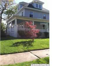 405 Evergreen Avenue, Bradley Beach, NJ 07720