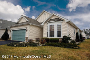 Property for sale at 5 Woodview Drive, Manchester,  NJ 08759