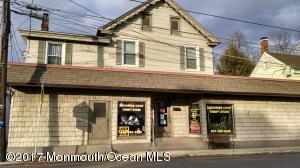 9 Main Street Investment Pkg, New Egypt, NJ 08533