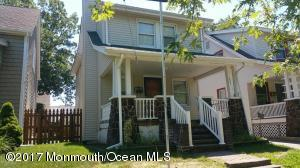 403 Lareine Avenue Front - Summer, Bradley Beach, NJ 07720
