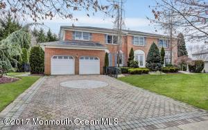 Property for sale at 52 Annette Drive, Marlboro,  NJ 07746