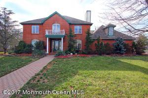 Property for sale at 6 Leeward Court, Oceanport,  NJ 07757