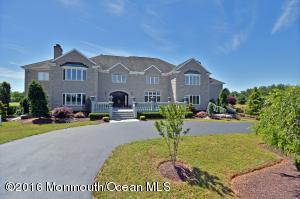 Property for sale at 3 Pegasus Drive, Colts Neck,  NJ 07722