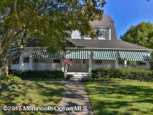 408 Sussex Avenue, Spring Lake, NJ 07762
