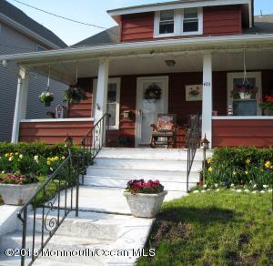 425 Washington Avenue, Avon-by-the-sea, NJ 07717